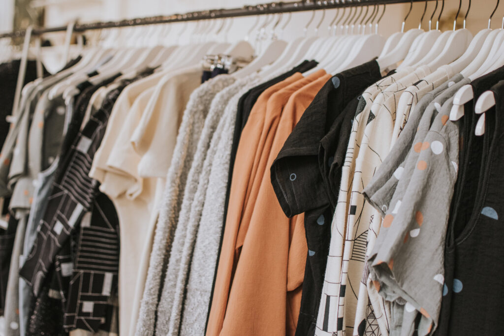 How cleaning out my closet changed my life