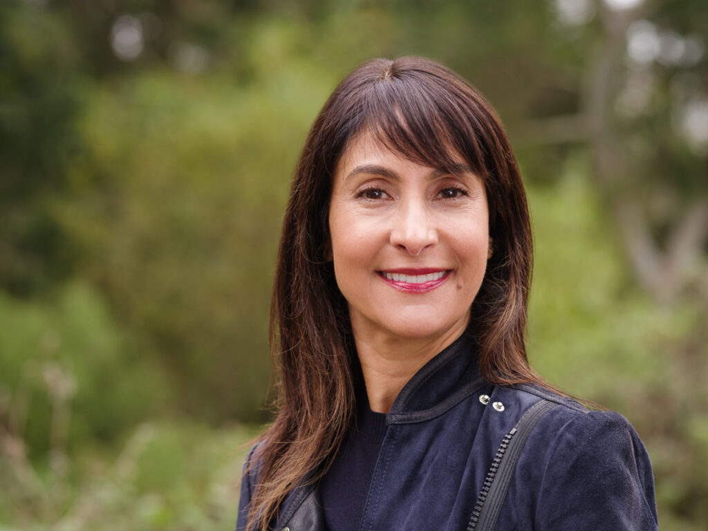 Episode 32: A new era of parenting: How to raise the future generation with Victoria Anderson