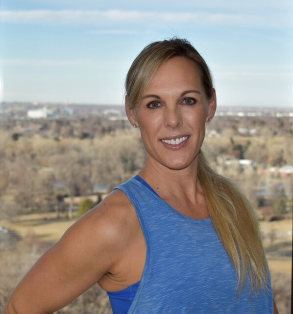"""Episode 34: What is """"good health""""? with Michelle Zellner"""