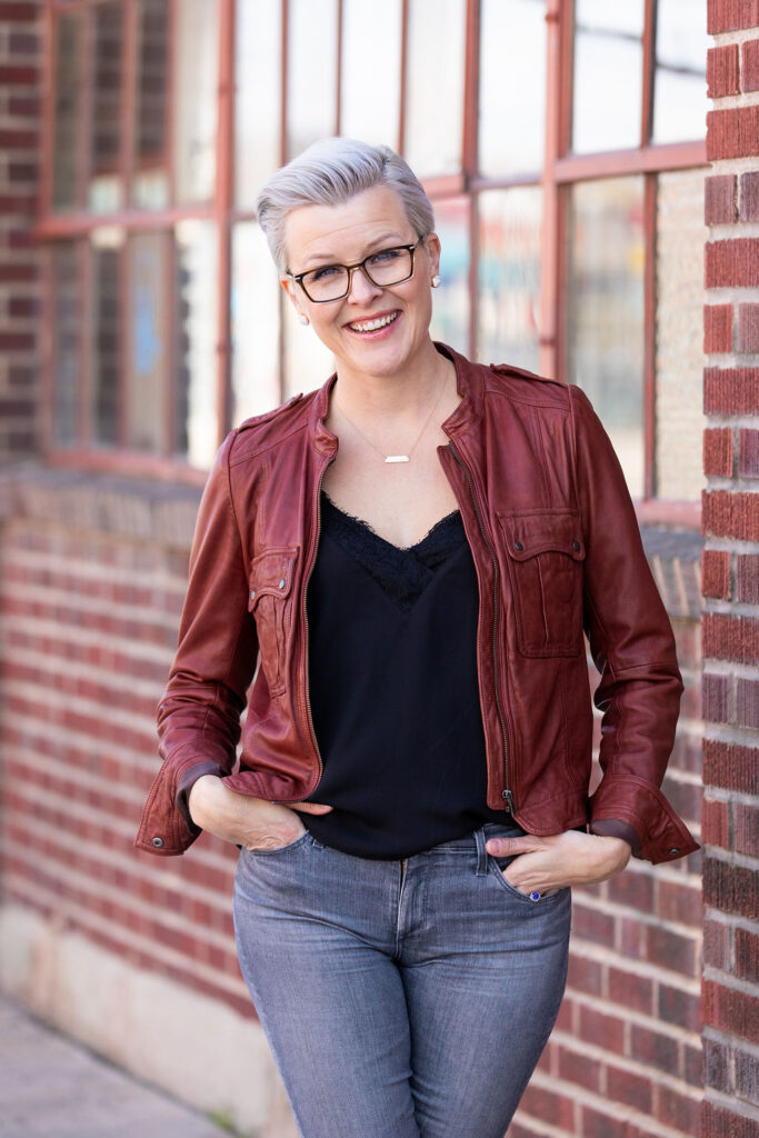 Episode 44: Your Confidence Compass with Melanie Spring