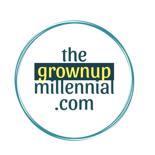 The Grownup Millennial