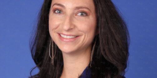 Episode 56: If opportunity doesn't knock with Rebecca Otis Leder