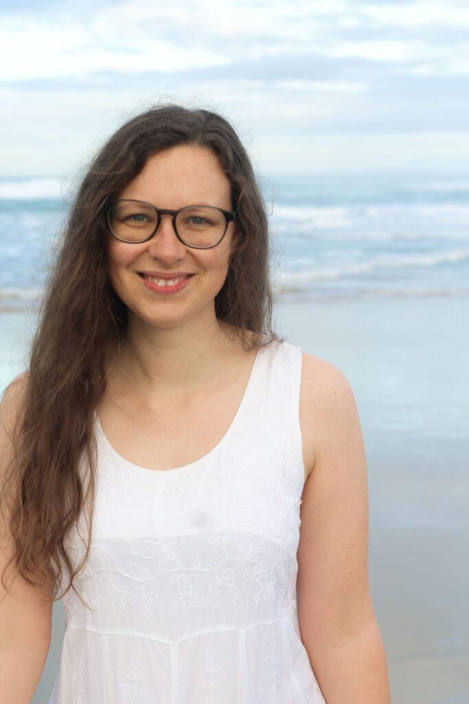 Episode 64: Meditation and radical self-care with Saskia Seeling